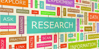 Strategic Information and Research